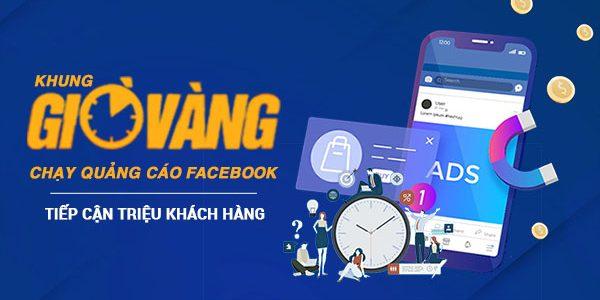 Khung giờ set quảng cáo hiệu quả trên facebook